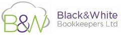 Black And White Book Keepers